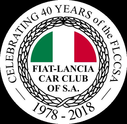 FIAT Lancia Car Club Of SA